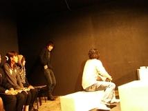 「毒婦-千稿」公演写真2