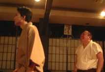 珠光の庵(200703静岡公演)