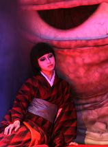 大島朋恵と夢神