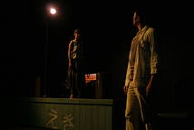 ポツレモン舞台写真5