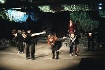 第9回公演『腕呼争場(わんこそうば)』16