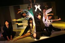 「なんじ」公演写真