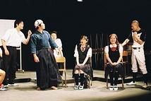 第19回公演「12人の怒れる学校へ行こう!」②