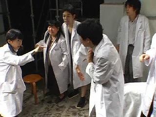 ЖеНормаn体験版【17】