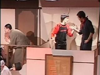 恋情しみつく赤絨毯【12】