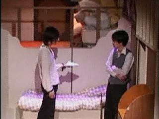 恋情しみつく赤絨毯【11】