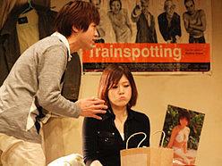 由美子とまーちゃん