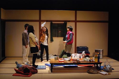 「桜みかん舞台写真4