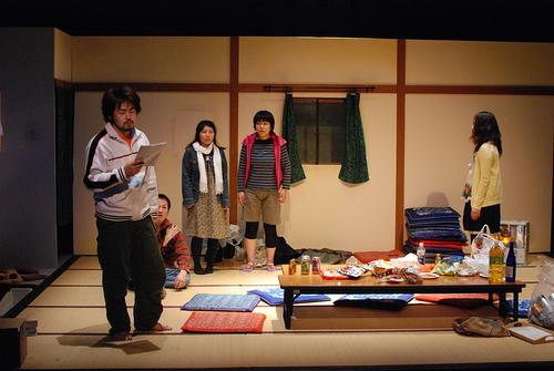 「桜みかん」舞台写真6
