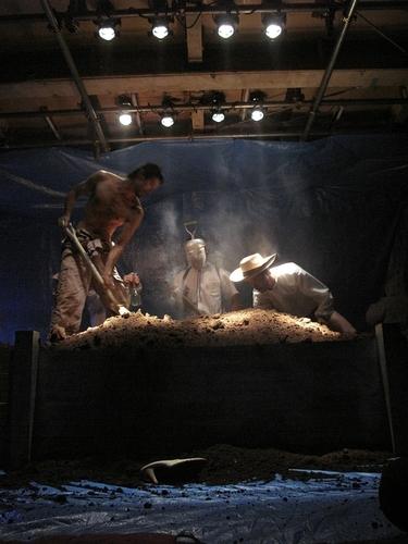 ユーフラテス 埋葬2