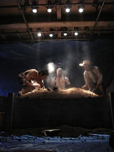 ユーフラテス 埋葬3