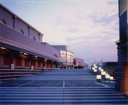 彩の国さいたま芸術劇場