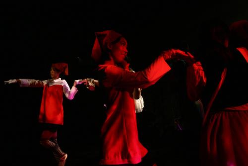 ハコニワフォレスト舞台写真3
