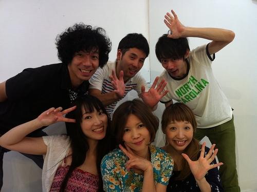 2011年公演メンバー
