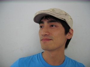 亀田真二郎
