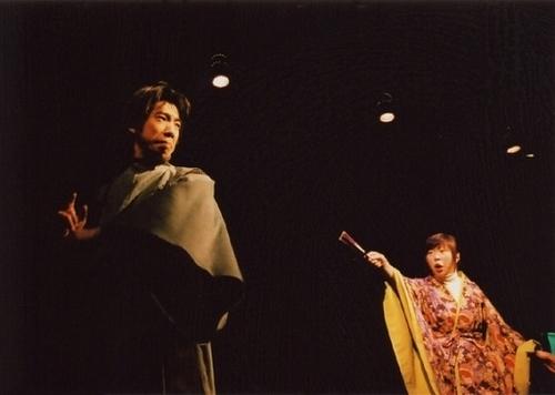 SHAMAN-BOY~小角伝~