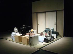 舞台美術3