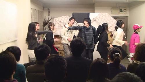 2度ある事は3度ある公演「落花生★チャンネル」