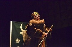 ジョルジュの木~歴史に刻まれなかった王の物語~