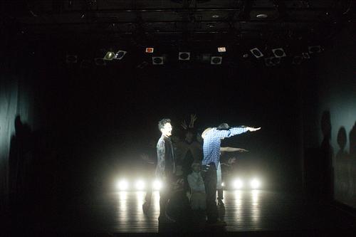 第7回公演「p53」1