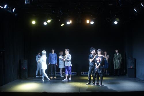 第7回公演「p53」6