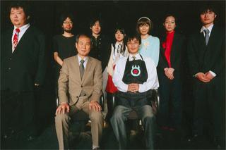 鈴木邦男氏と