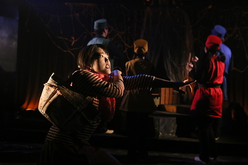迷子のユピカ舞台写真2