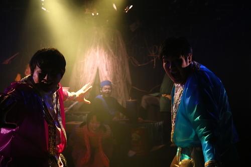 迷子のユピカ舞台写真4