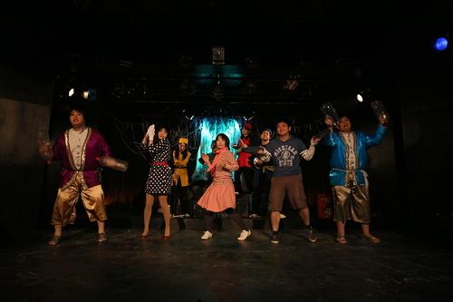 迷子のユピカ舞台写真10