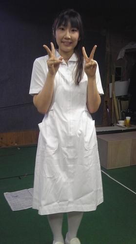 2013年8月公演「こどもの一生」稽古風景4