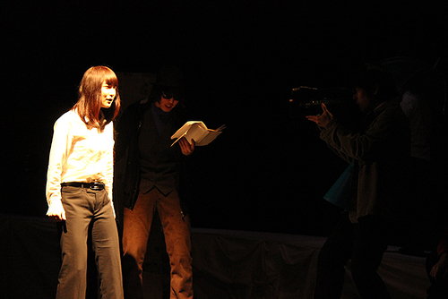 「アサ村ショウ一郎」舞台写真5