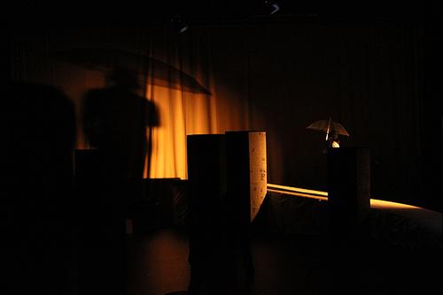「アサ村ショウ一郎」舞台写真8