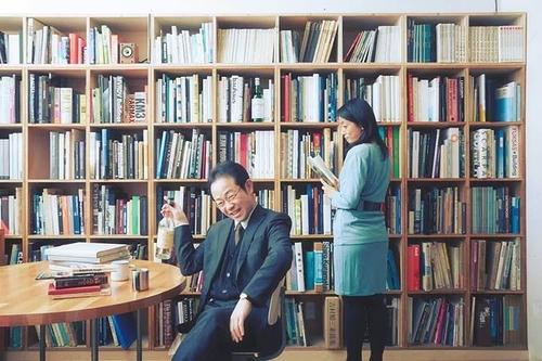 「リタの教育」イメージ写真