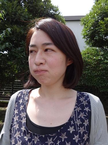 キャピュレット夫人(青木純子)