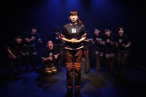 まどろみ戦士(2008.2)-1