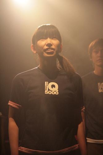 まどろみ戦士(2008.2)-2
