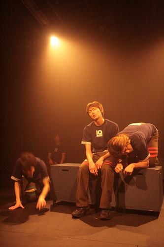 まどろみ戦士(2008.2)-3