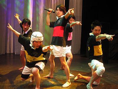 #23「愛のテール」名古屋公演_03