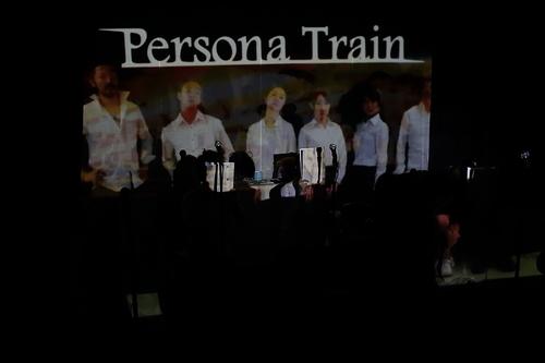 『Persona Train』 ReReCreate 2