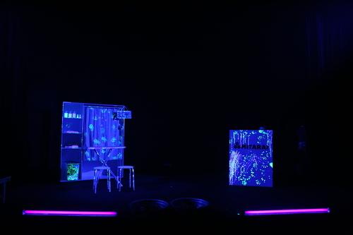 『アラウンダワールド』舞台写真5