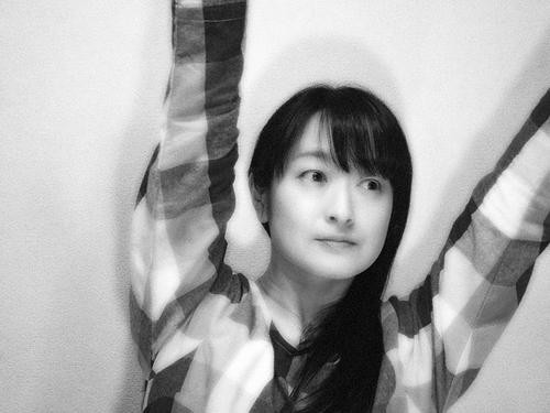 大畑麻衣子(清水邦夫「楽屋」出演者)