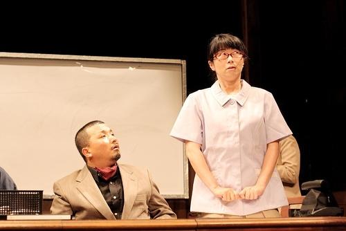 渡辺利江子、すわいつ郎