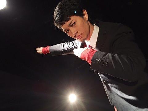 「傷は浅いぞ」出演:テシマケント