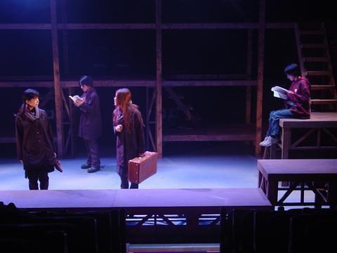 東京ハニロボ(福岡公演)