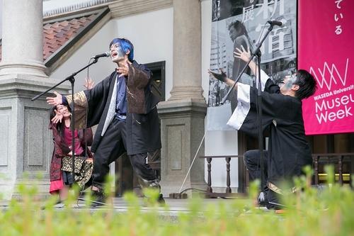 003「秒殺・ロミオとジュリエット」舞台写真