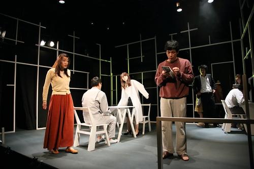平塚純子…松宮さん /杉山純じ…しげおさん