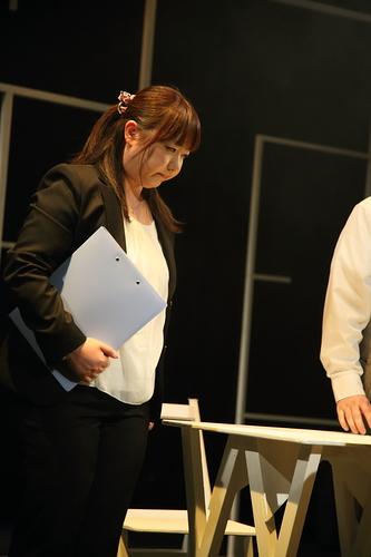 熊田(実態)…綾倉朋子