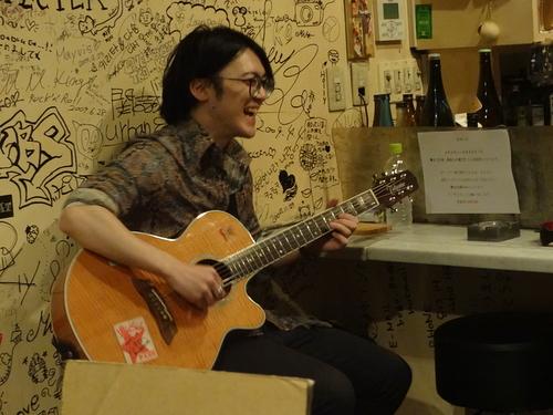 今夜、新宿の片隅で 公演写真