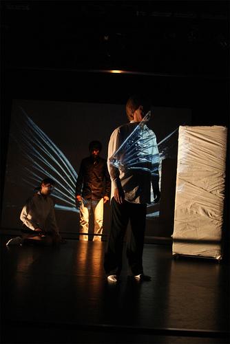 2008.9 「荒野より呼ぶ声ありて」 03