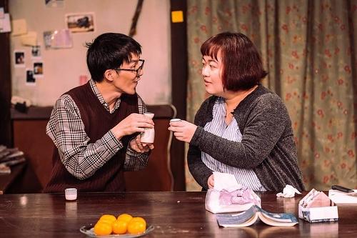【杏仁豆腐のココロ】
